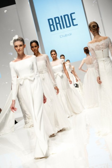 An Exciting Line Up Of Local And International Designers Confirmed For Bride 2015 Fashion Shows