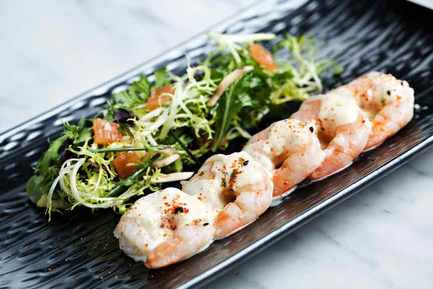 Experience The Epitome of a Great Dining Experience and Nightlife at Atelier M
