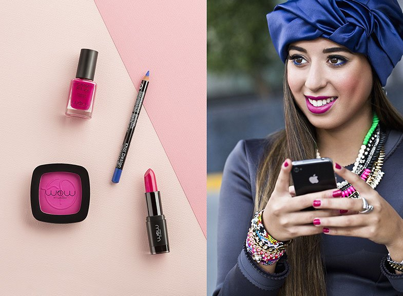 Wow by Wojooh 2015 Beauty Resolutions - Match Your Makeup copy