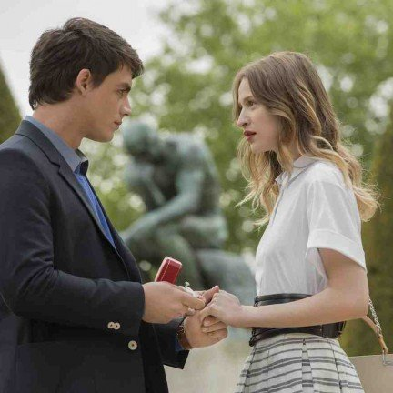 Cartier Pays Homage To 'The Proposal' – A Film By Sean Ellis