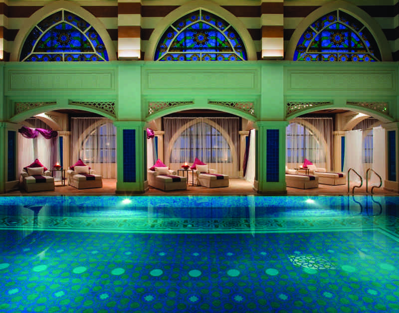 Mother's Day At Talise Ottoman Spa, Jumeirah Zabeel Saray