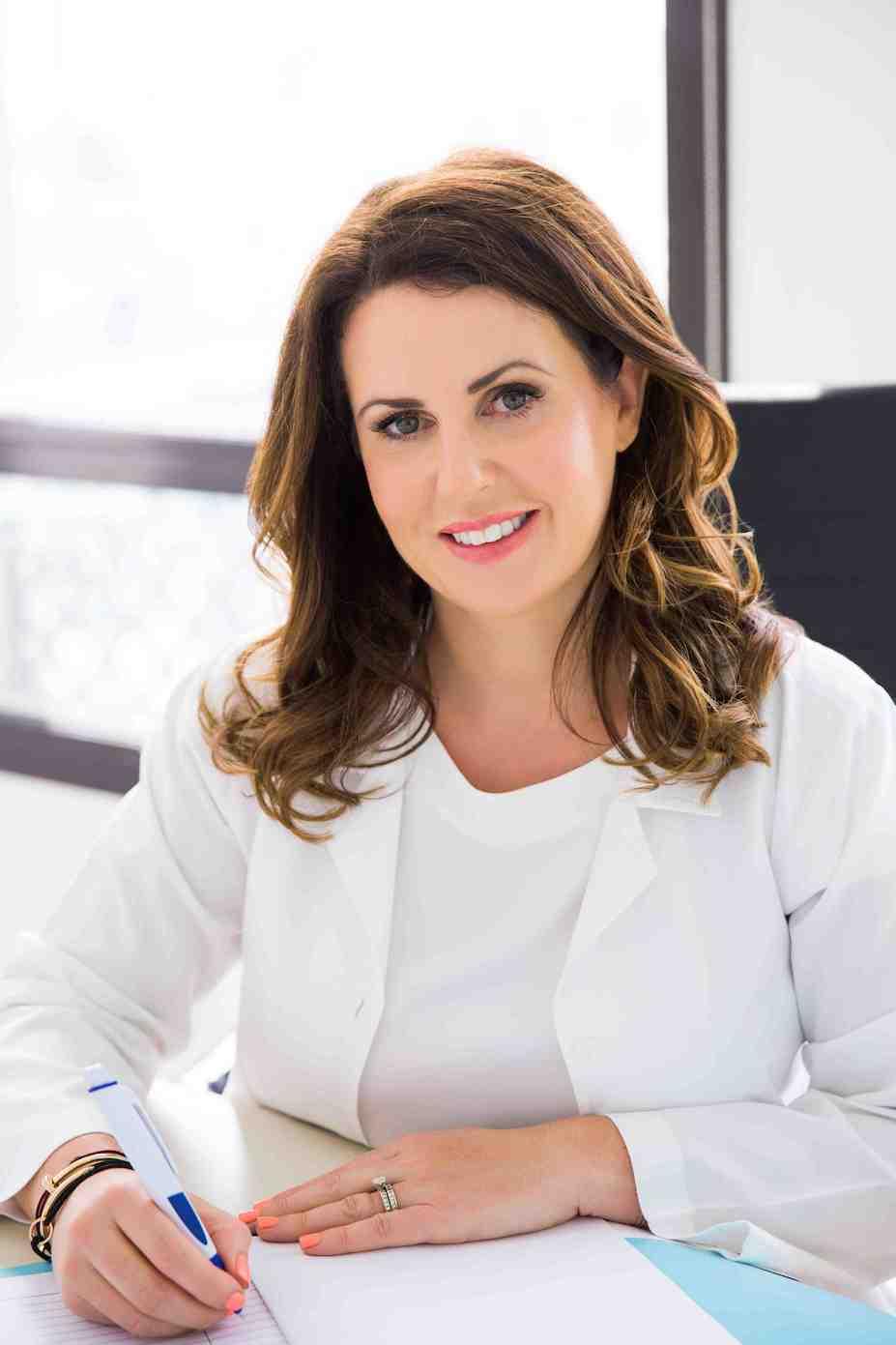 Skin & Beauty Expert, Rebecca Treston's Ten Top Wedding Beauty Tips