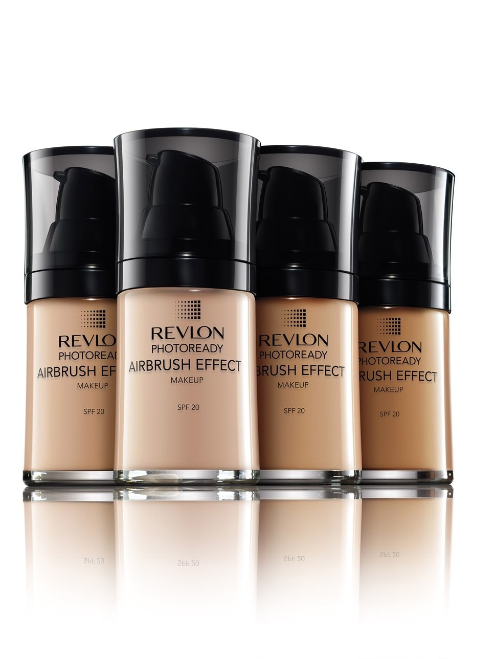 Revlon PhotoReady Airbrush Effect™ Makeup For A Poreless, Airbrushed Look