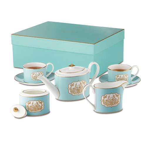 The St. James Collection of  Fine China