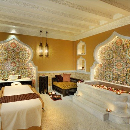 Are you seeking an escape from the stresses of life at the ultimate spa sanctuary in Abu Dhabi?