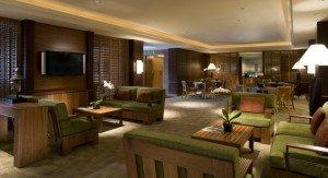Conrad Reflections Lounge