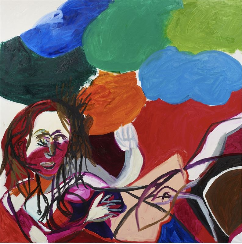 Sharjah Art Museum To Present Works By Angela Bulloch And Maria Zerres