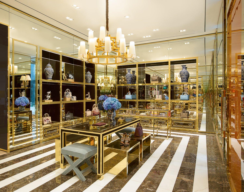 c479ac561a23 Tory Burch Opens New Boutique In Dubai - Khaleej Madame
