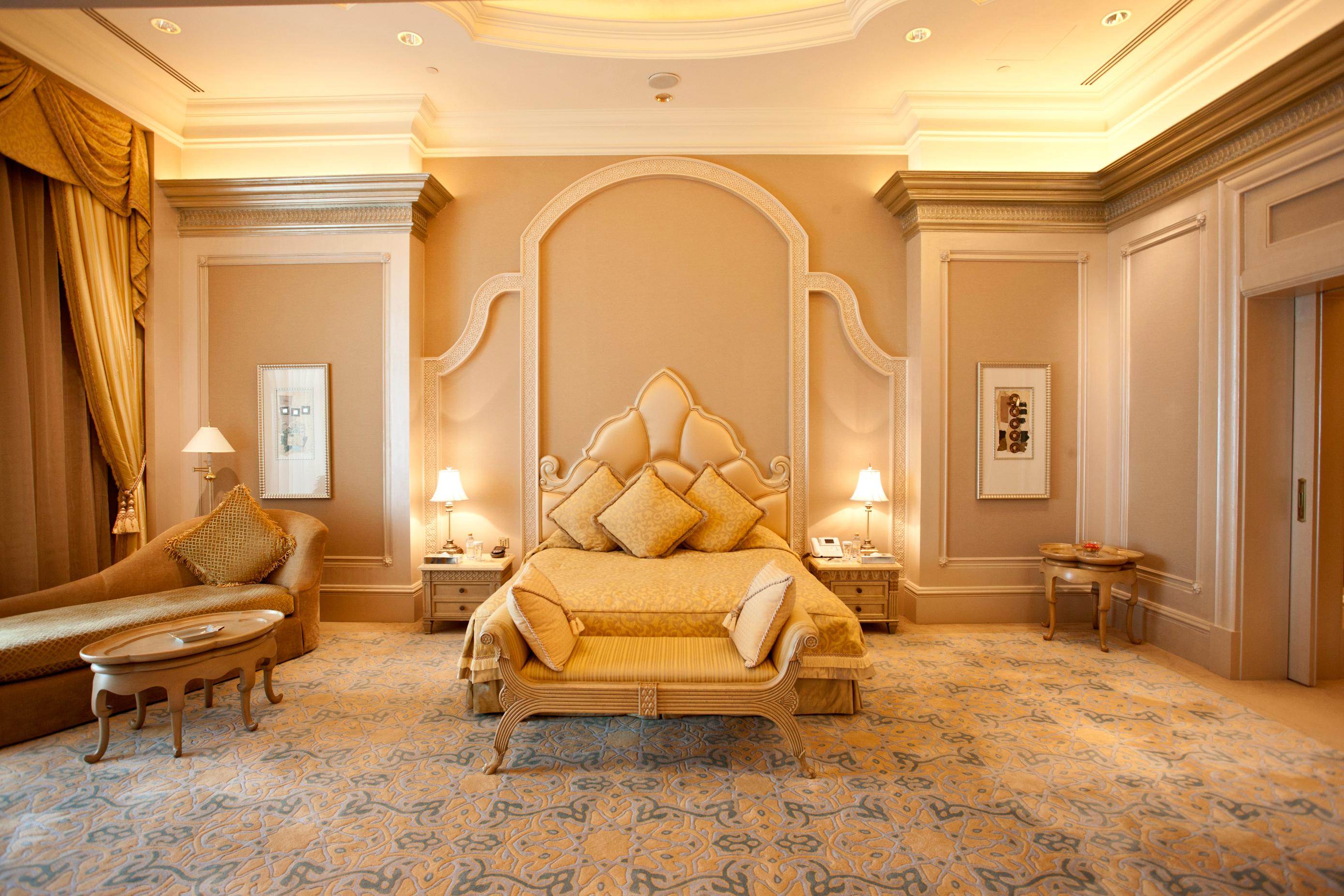 Palace-Suite