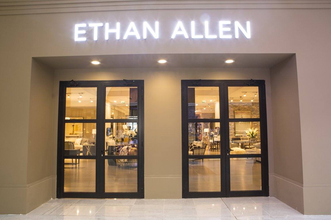 Ethan Allen's Special Pieces For Eid