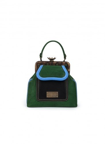 LaLaQueen_Dr.Bag_3307 AED