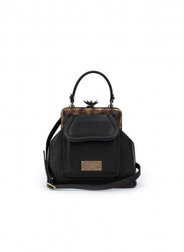 LaLaQueen_Dr.Bag_3307AED