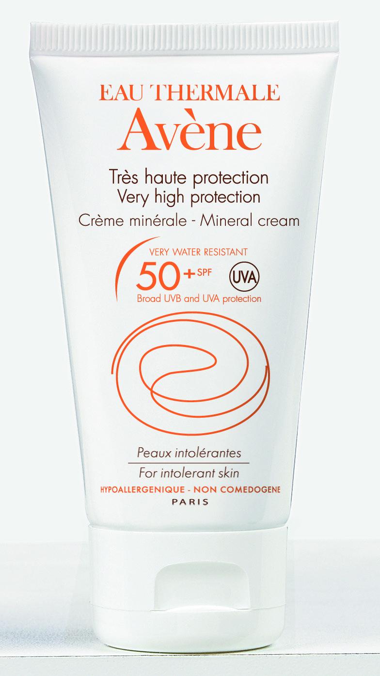 Mineral Cream