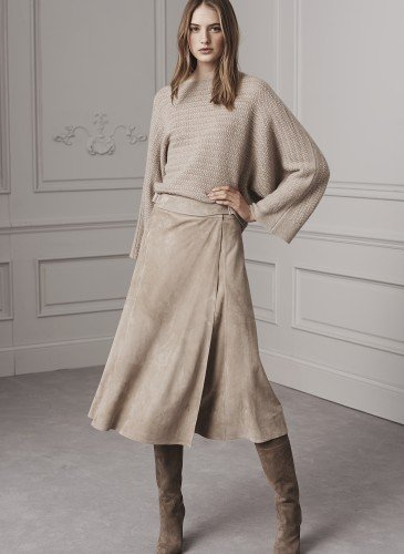 Ralph Lauren Pre Fall 2016 Collectino Look 18