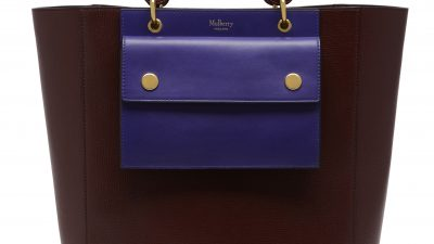 The Mulberry Maple – A Bag For Everyday…
