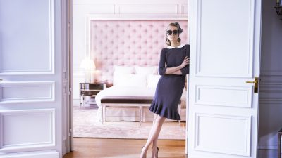 VIP Shopping in Style With Le Royal Monceau – Raffles Paris and Printemps Haussmann