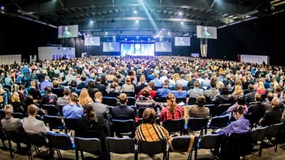 The National Achievers Congress Set to Inspire The Middle East