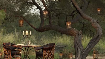 Unforgettable Dining à Deux with Anantara Hotels and Resorts in Abu Dhabi