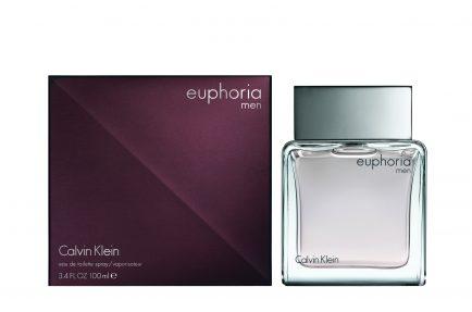 Calvin Klein - Euphoria Man - 100 ML - AED345
