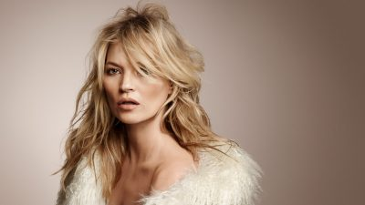 Rimmel & Kate Moss Celebrate 15 Years of Partnership With a Special-Edition Lip Anniversary Collection