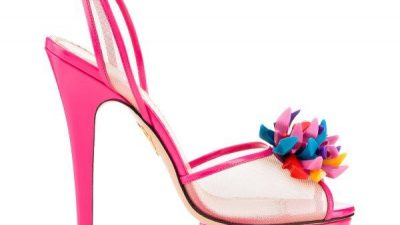 Charlotte Olympia x Barbie Capsule Collection