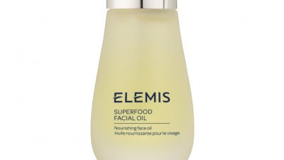 ELEMIS Launches New Superfood Facial Oil