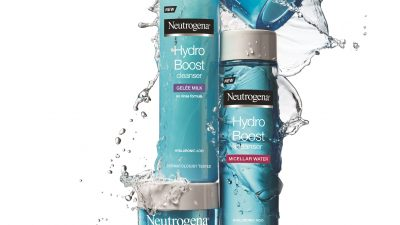 Introducing the new Neutrogena® Hydro Boost Range