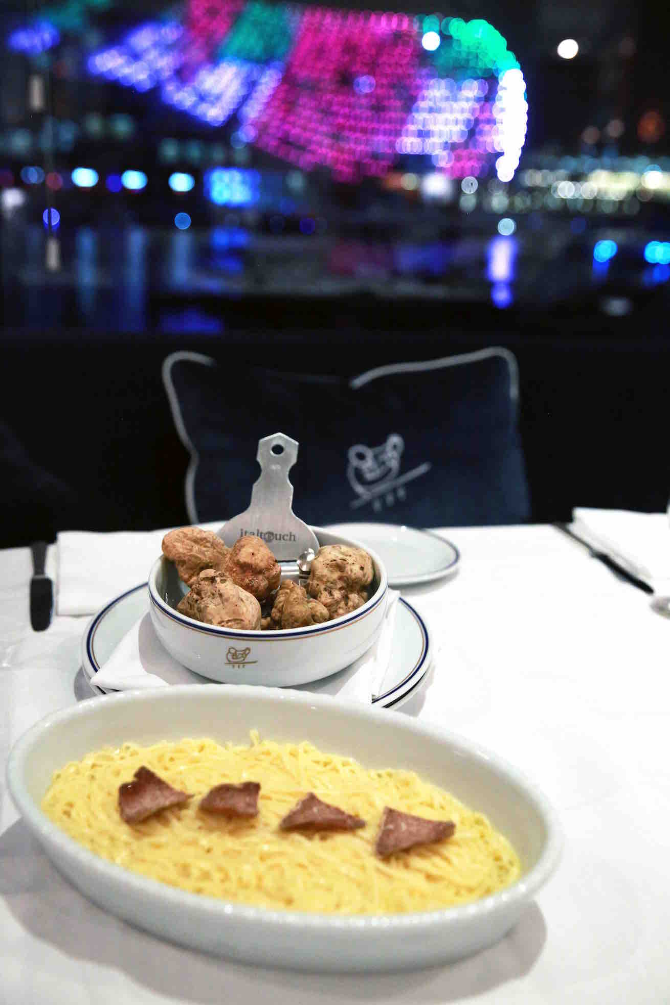 Truffle Season Is Back At Cipriani Yas Island – For A Limited Period Only!