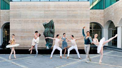 Desert Palm PER AQUUM To Host Ballet Under The Stars