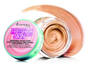 Rimmel-Fresher Skin Foundation-product shot no specific shade 4-49aed