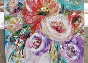 Giselle Denis artwork