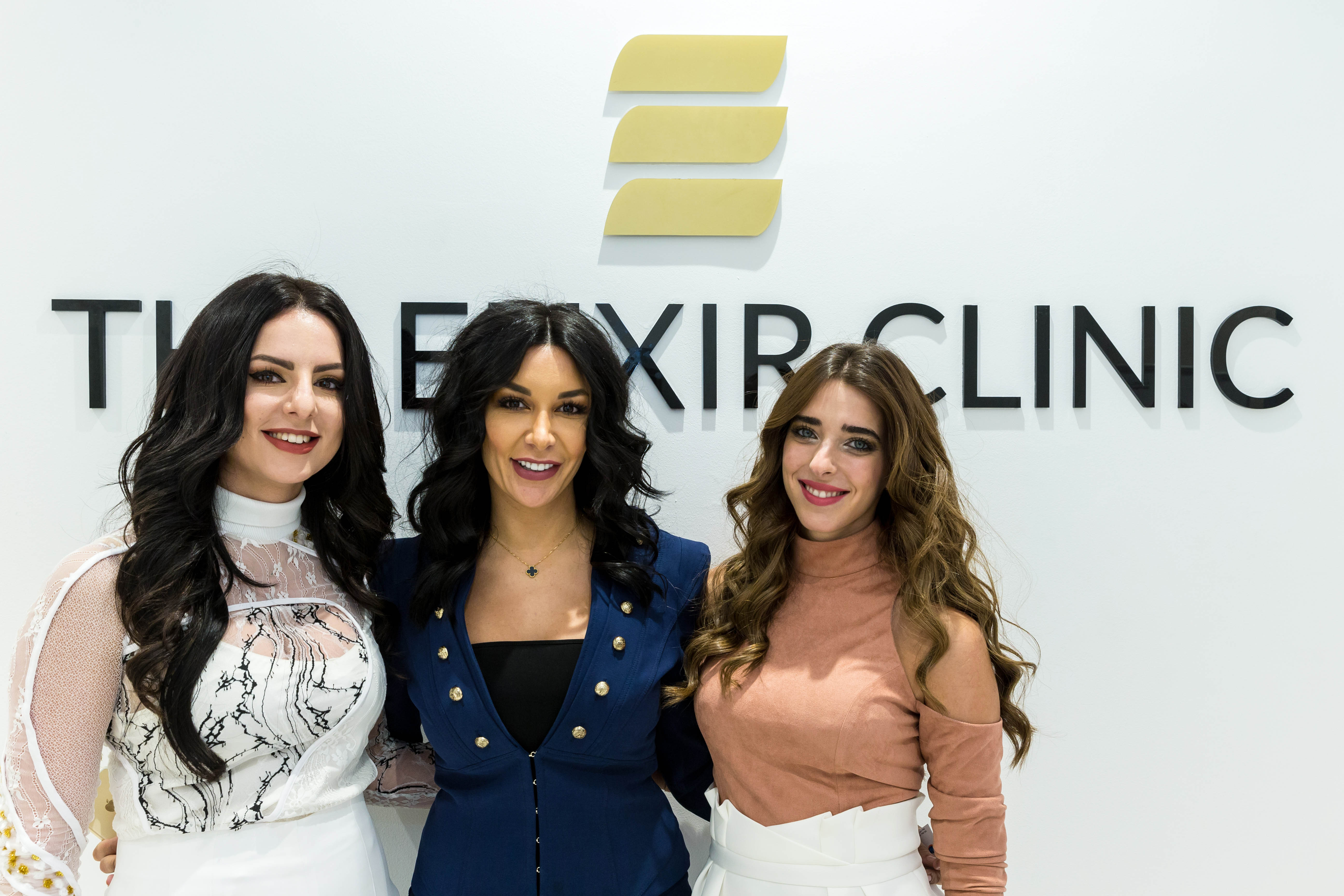 THE ELIXIR CLINIC OFFICIALLY INAUGURATES ABU DHABI STATE OF THE ART CLINIC