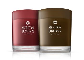 Molton Brown – Love Absolute – single wick candle Duo – AED199 each