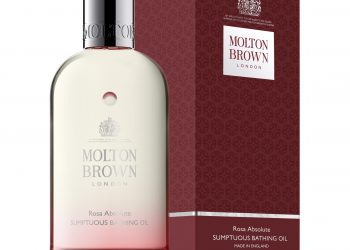 Molton Brown – Rosa Absolute – 200ML Bathing Oil – AED 220