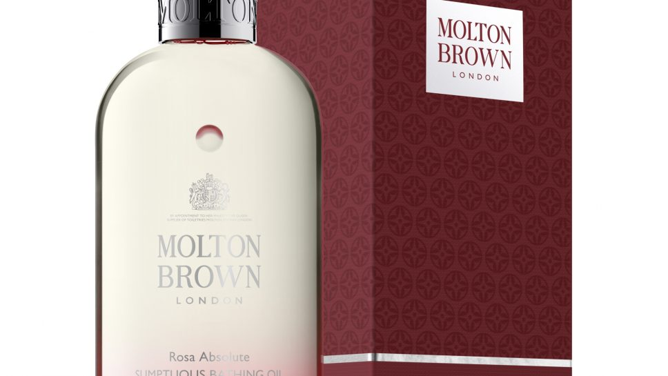 Molton Brown - Rosa Absolute - 200ML Bathing Oil - AED 220