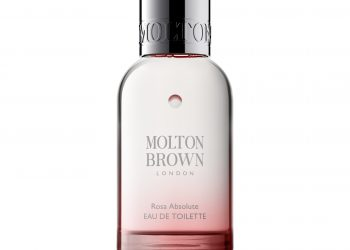 Molton Brown – Rosa Absolute EDT 50ML – AED245