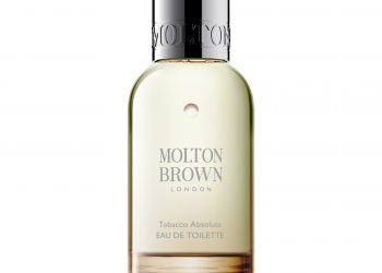 Molton Brown – Tobacco Absolute EDT 50ML – AED245