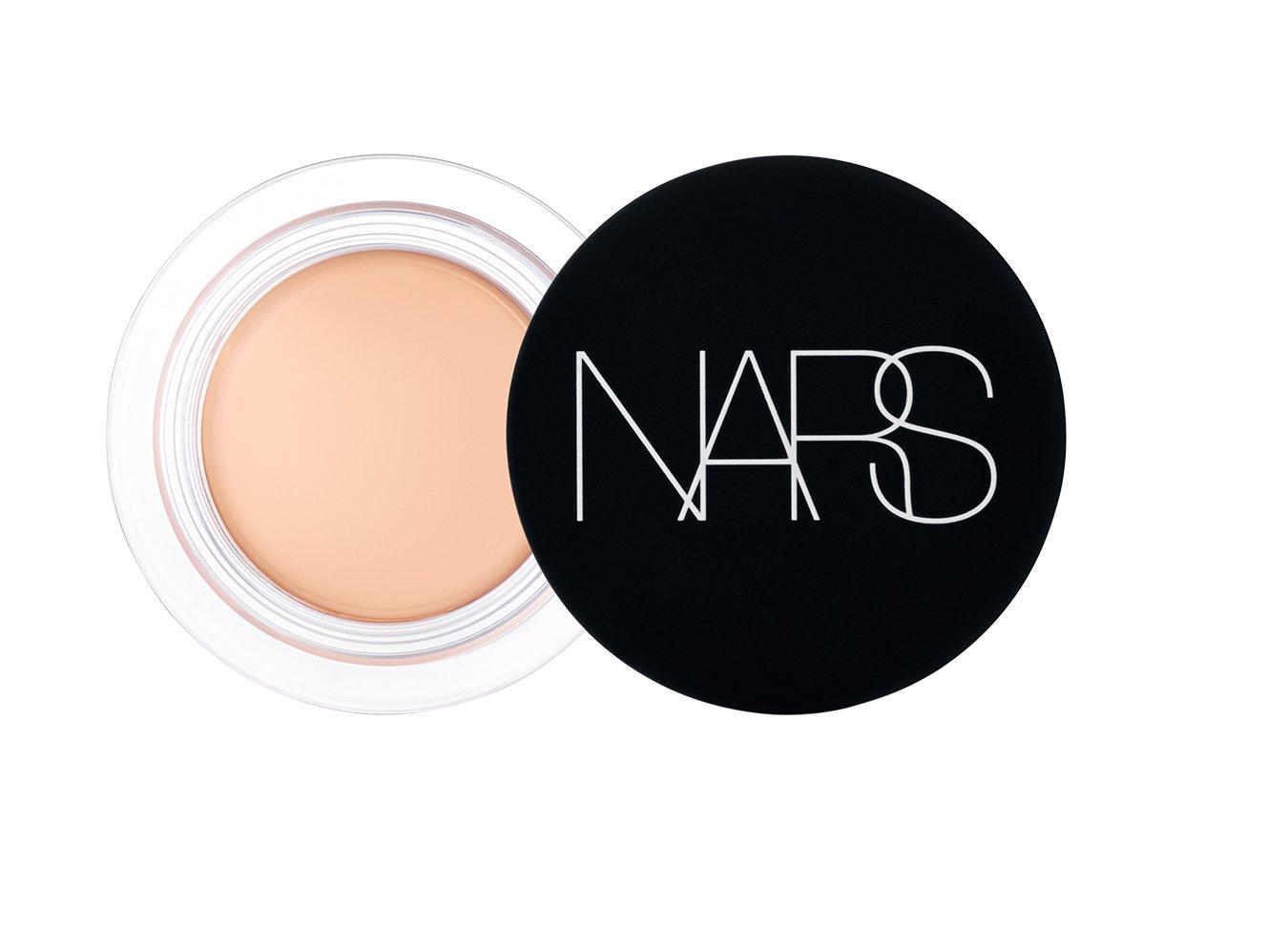 Nars Releases Soft Matte Complete Concealer in 16 Shades