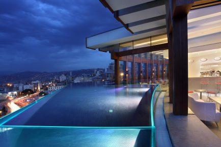 Puregray pool