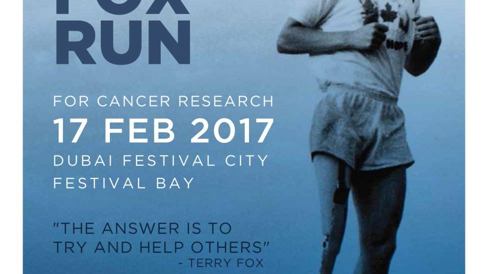 Terry Fox Run_2017