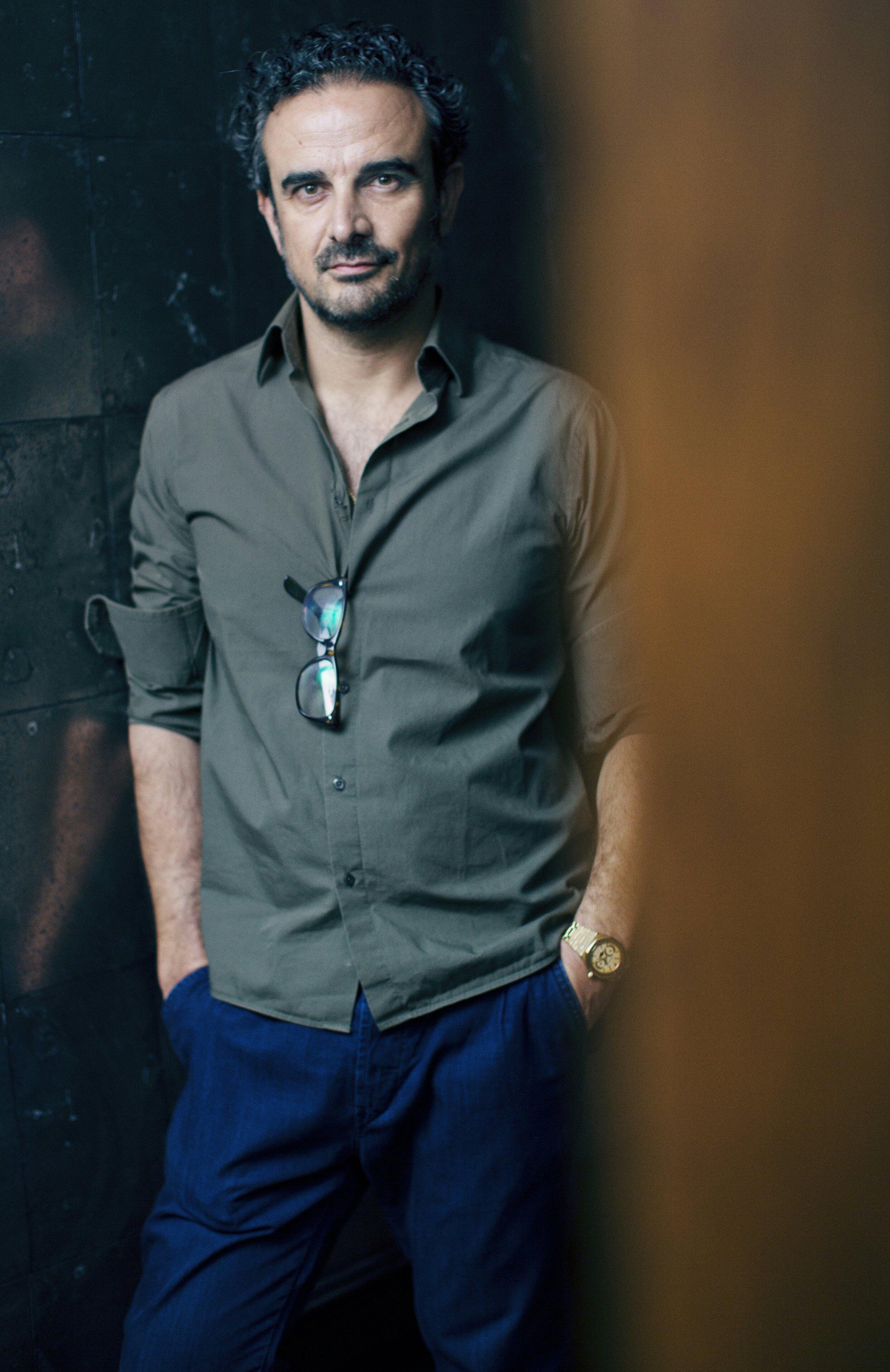 The Rug Company hosts Celebrity Designer Lorenzo Castillo in Dubai