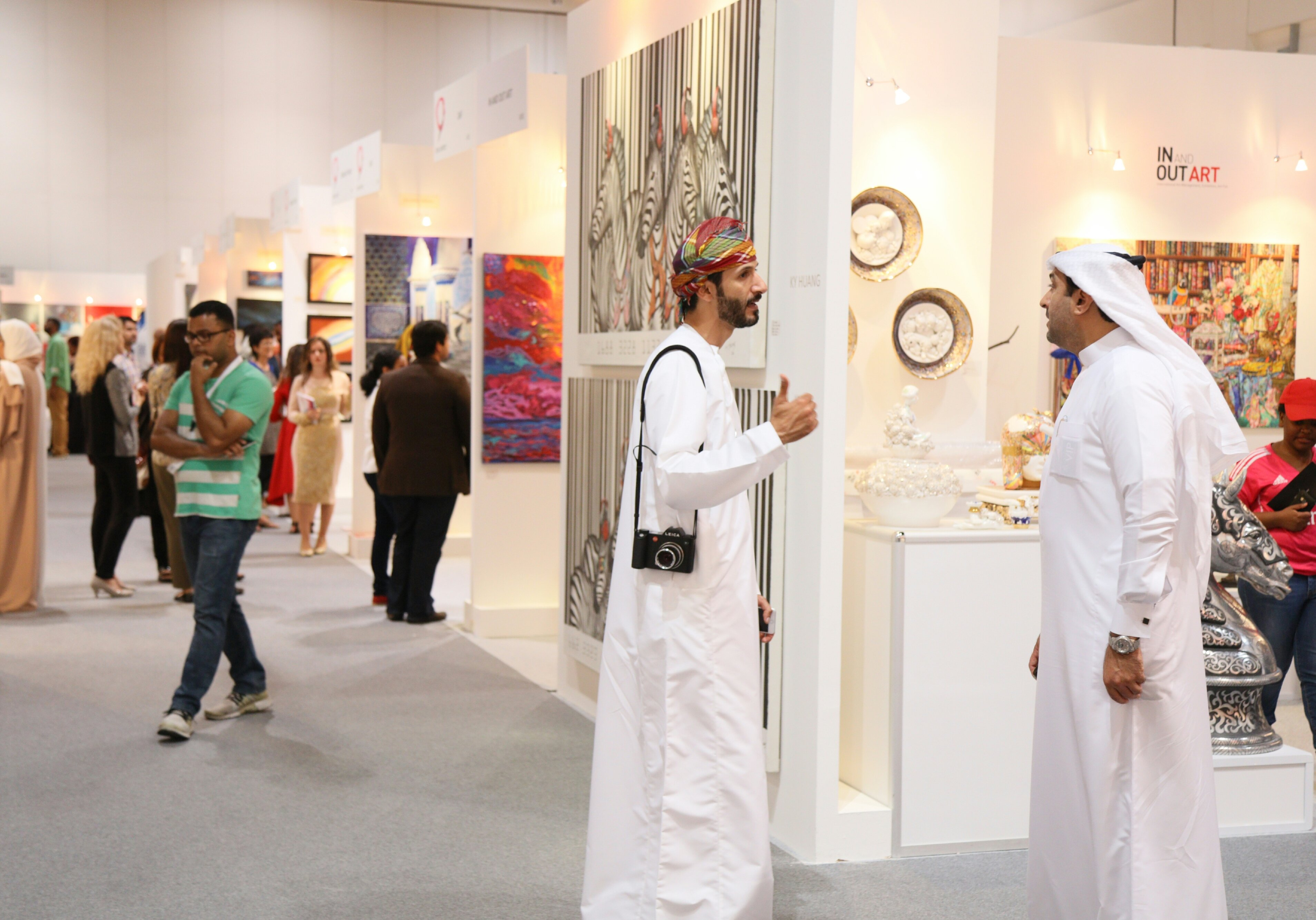 Affordable Art In Dubai Becomes More Accessible Than Ever