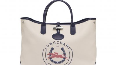 Longchamp Introduces 'The Great Escape' Spring 2017 It Bag