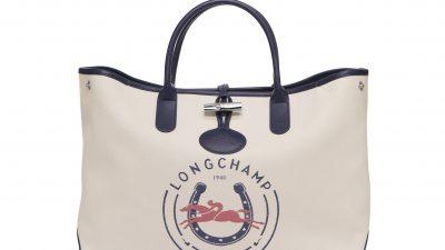 Longchamp Introduces 'The Great Escape' Spring 2017 It Bag