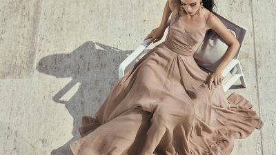 A Kristina Fidelskaya Dress for Every Special Summer Occasion