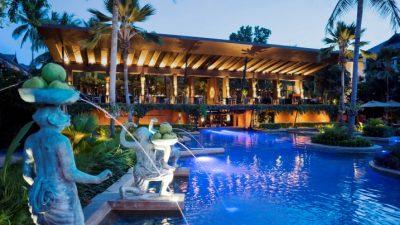 Anantara Bophut Koh Samui Resort: honeymooning redefined…