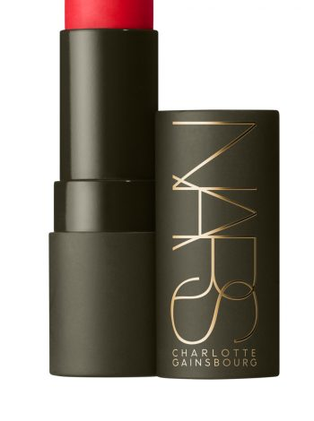 Charlotte Gainsbourg for NARS Alice Multiple Tint – jpeg AED 195