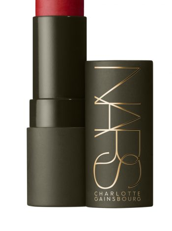 Charlotte Gainsbourg for NARS Jeanette Multiple Tint – jpeg AED 195