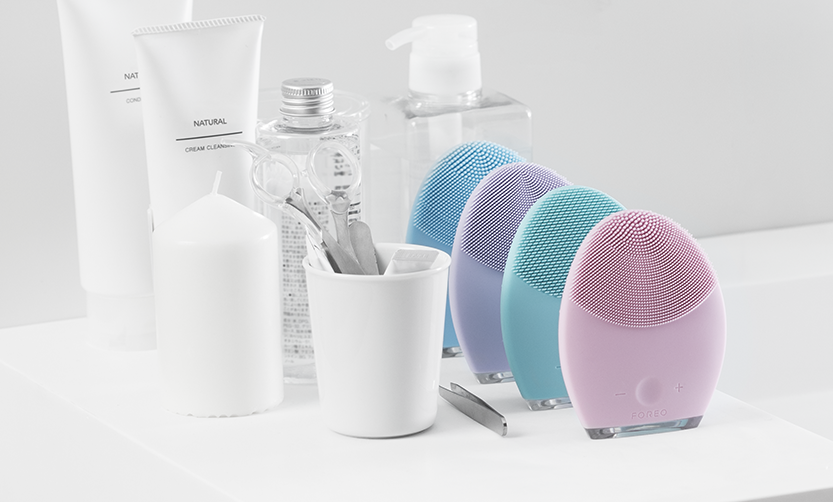 Flawless Skin With FOREO This Ramadan & Eid