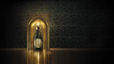 Guerlain Oud Essential Perfume